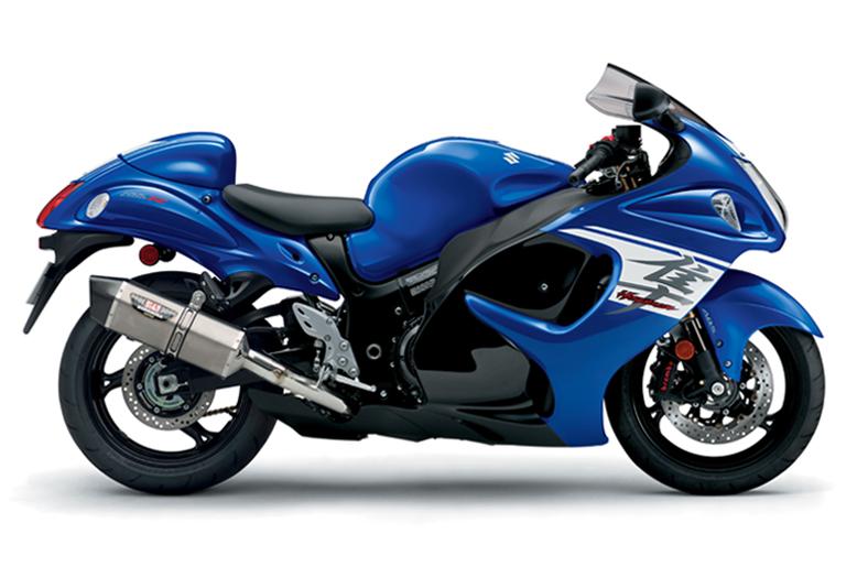 Suzuki Motorcycles Dealers Scotland